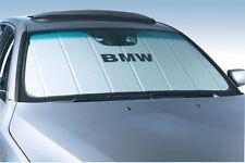 BMW OEM Foldable UV Sunshade 2000-2006 E53 X5 3.0i, 4.4i, 4.8is 82110008342