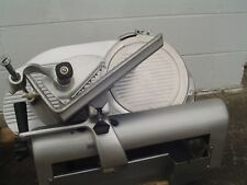 "Used And Clean Hobart 1612 Meat/Deli Food Prep/Slicer With  12"" Blade"