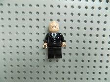 Lego Super Heroes Lex Luthor Minifigure DC Universe Comics 6862 DC Superheros