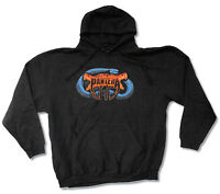 "PANTERA ""HEAD PULL-OVER"" BLACK HOODIE SWEATSHIRT COWBOYS FROM HELL NEW ADULT"