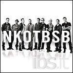 NEW KIDS ON THE BLOCK BACKSTREET BOYS - NKOTBSB -CD+DVD