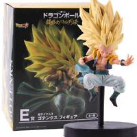 Dragon Ball Z Gotenks Super Saiyan 3 PVC Action Figure Collectible Model Toy