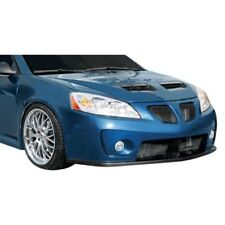 For Pontiac G6 05-09 Front Bumper Cover GT Competition Style Fiberglass Front