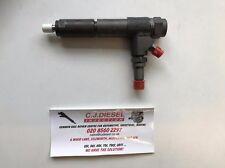 Leyland 680 Injector