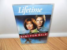 Baby For Sale (DVD, 2005) Lifetime - BRAND NEW, SEALED!