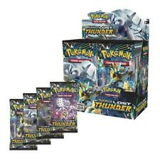 Includes 36 Booster Packs Pokemon TCG Sun & Moon Lost Thunder Booster Box