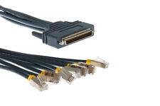 Cisco Compatible 8 Lead Octal Cable, 15ft, CAB-OCTAL-ASYNC-15, Lifetime Warranty