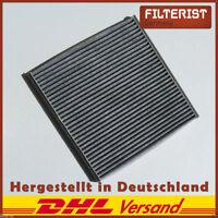 Filteristen KIRF-049-DE Innenraumfilter Aktivkohle Toyota Celica Prius