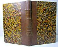 Philosophie. W.E.Channing. La liberté spirituelle et traité religieux. 1866