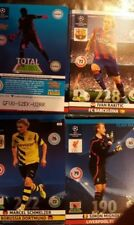 2015 Season Lot Football Trading Cards