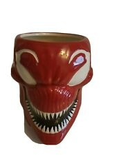 SPIDERMAN- CARNAGE COFFEE MUG