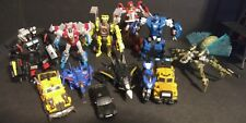 Transformers Scout Class Lot of 12