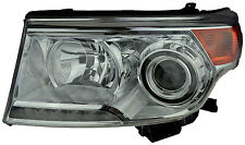 Headlight Toyota Landcruiser 2012-2015 New Left 200 series VX Sahara Lamp 13 14
