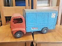 VINTAGE TRIANG TRI-ANG 300 SERIES TRANSPORT LORRY TRUCK - DELIVERY VAN