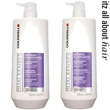 Goldwell Normal Hair Colour Protection Shampoos & Conditioners