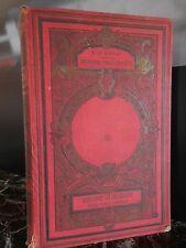 Histoires chevaleresques Navery 1884 Delagrave Paris ARTBOOK by PN