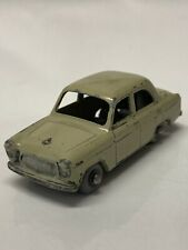 Matchbox Lesney No. 30 Ford Prefect 1956 Tan Made in England 1:64 Scale