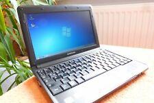 Samsung N130 Netbook l 10 Zoll l F NEU mit EXTRAS I Windows 7 Professional