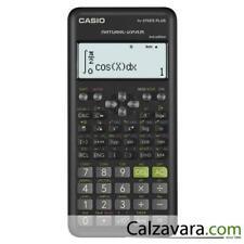 Casio Calcolatrice Scientifica FX-570 ES PLUS 2nd Edition  - 417 Funzioni