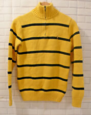 Vintage Polo Ralph Lauren Sz Large(14-16) Toddler Boys Striped Pullover Sweater