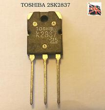 2SK2837 K2837 MOSFET Transistor from Toshiba UK STOCK