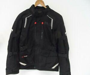 Alpinestars Andes Drystar Tour Men's Motorcycle Jacket Size UK L   A84