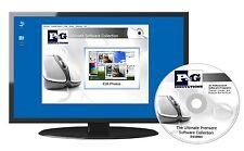 Professional Home Video Movie Restoration Editor Editing Encoding Trim Software