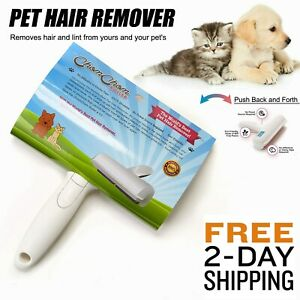 ChomChom Roller Dog Hair Remover, Cat Hair Remover, Pet Hair Remover - 100% New