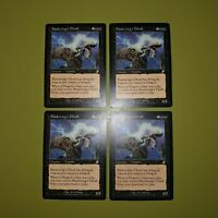 Bladewing's Thrall x4 Scourge 4x Playset Magic the Gathering MTG
