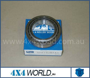 For Toyota Hilux LN106 LN107 LN111 LN130 Series Diff Rear - Bearing Side (2)