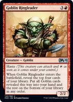 1x Goblin Ringleader - Foil MTG Core Set 2020 (M20) NM Magic Foil
