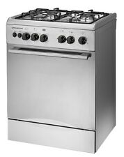 Universal Stainless Gas Cooker LPG 55x55 SPECIAL PRICE £225