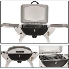 50mbar GASGRILL BBQ Table Grill Camping Gas Grill
