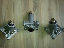 3 Deck Blade Spindles Fits AYP 187292 192870 HUSQVARNA 532187292  539112057