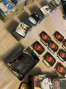 Naruto CCG/TCG Random card lot + Pack! Includes Rares, Uncomm's, Commons!!