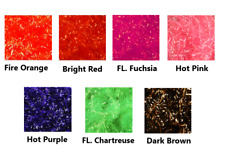 Wapsi Ice Chenille Fly Tying Material Brand New @ Ottos Tackle World