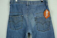 Linea UOMO JEANS levis engineered W 32 L 30 Twisted denim (shabby in Denim Casual) P23