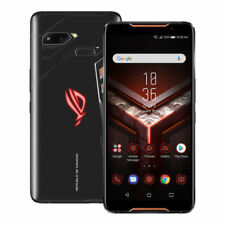 Asus ROG Phone Gaming ZS600KL Black (Factory Unlocked) 128GB 8GB RAM 6.0""