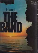 the band islands lp sealed