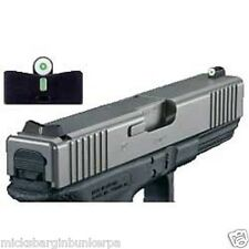 XS SGL-0001S5 24/7 Big Dot Green 2 Dot Tritium Gun Sight For Glock 17 19 22 26