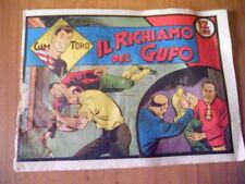 GIM TORO 2° serie (serie rosa) n. 34 (1948)