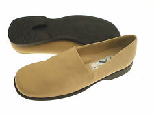 ROS HOMMERSON TEXTILE UPPER LOAFERS WITH ELASTICIZED FABRIC INSTEP SIZE 9M