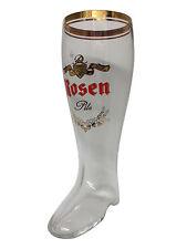 Rosen - 2 liter - german beer glass boot - DAS BOOT - NEW