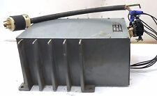 TRANSFORMER INC. 11 KVA TRANSFORMER, 480/240 VOLTS, S/N T11103001