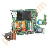 Toshiba Satellite Pro L100 Motherboard + Celeron M390 Heatsink and Fan Bundle