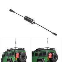 20cm Antenna Decoration for 1/10 RC Car TRX4 Defender Crawler Toy Parts
