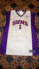 SUPER RARE! 2004 Phoenix Suns YUTA TABUSE Japan Replica Jersey 2XL Reebok NWT!