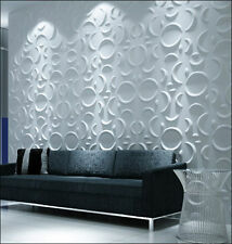 NEUHOLZ 6m² Wall panel 3D wall panel Design wall Panel Facing
