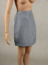 1/6 Phicen, Hot Toys, Kumik, ZC, Cy, Nouveau Toys - Female Silver Gray Skirt
