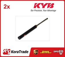 2 x KYB FRONT SHOCK ABSORBERS PAIR SHOCKER X2 PCS. KYB365506
